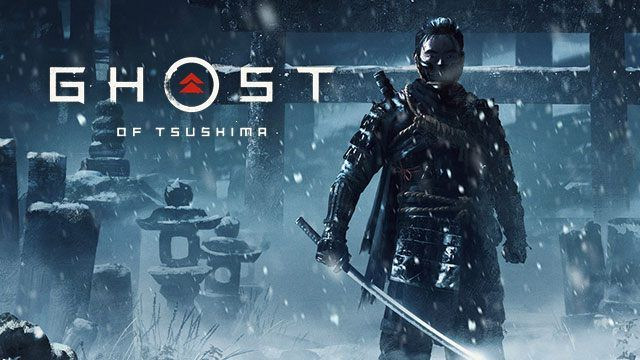 Ghost of Tsushima - Action
