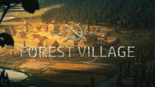 Life is Feudal: Forest Village - Strategy