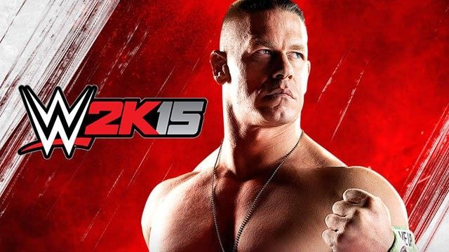 WWE 2K15 GAME TRAINER v1 0 +11 TRAINER - download | gamepressure com