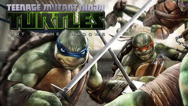 Teenage Mutant Ninja Turtles Out Of The Shadows Game Trainer V1 0 5 Trainer 2 Download Gamepressure Com