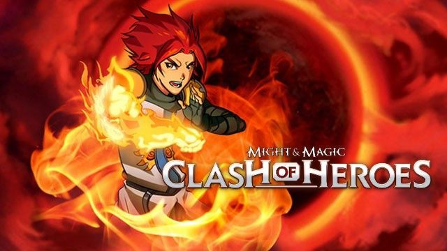 Might & Magic: Clash of Heroes GAME TRAINER +8 Trainer