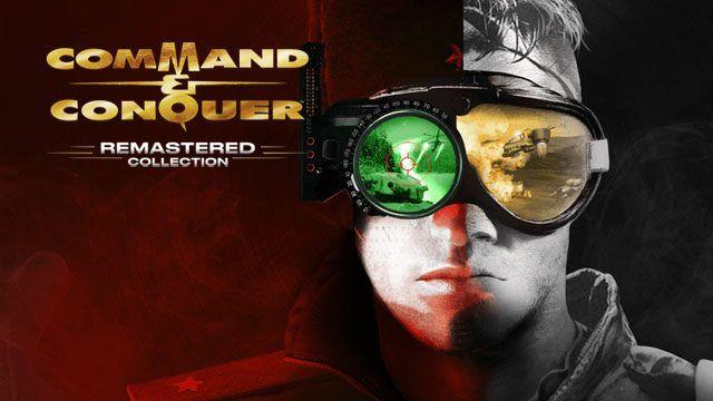 Command & Conquer Remastered - Strategiczne