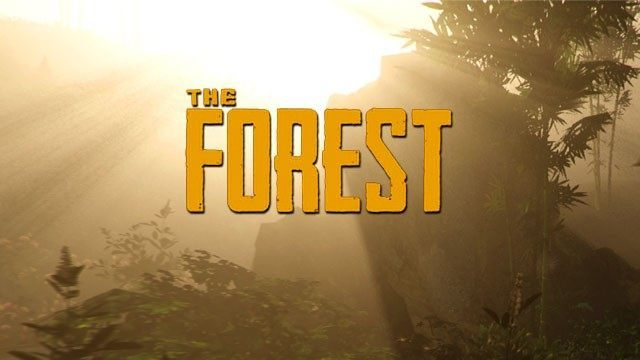 The Forest GAME TRAINER +21 Trainer (promo) - download