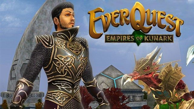 EverQuest: Empires of Kunark