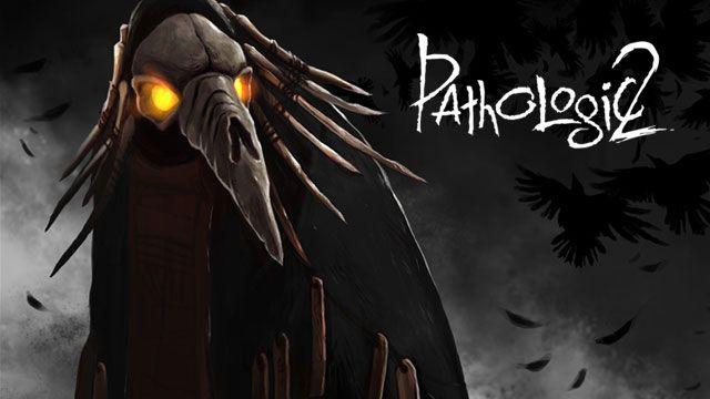 Pathologic 2 GAME TRAINER v1 00 +8 Trainer - download