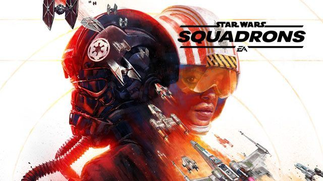 Star Wars: Squadrons - Action