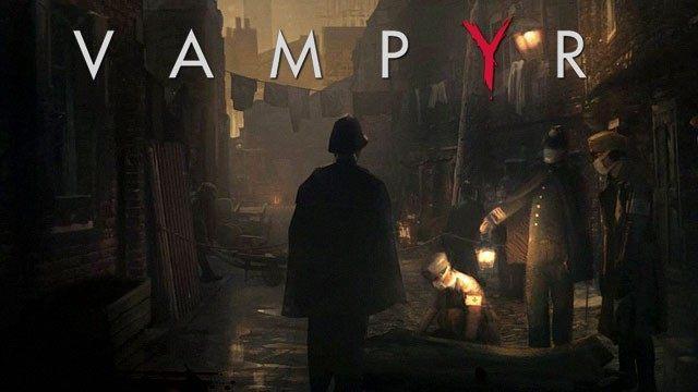 Vampyr - RPG
