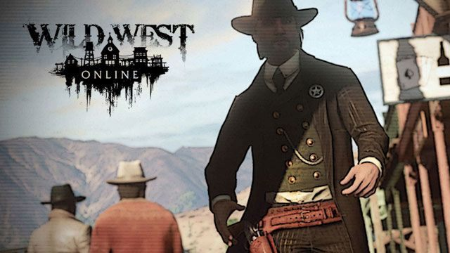 Wild West Online - Action