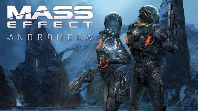 Mass Effect: Andromeda - RPG