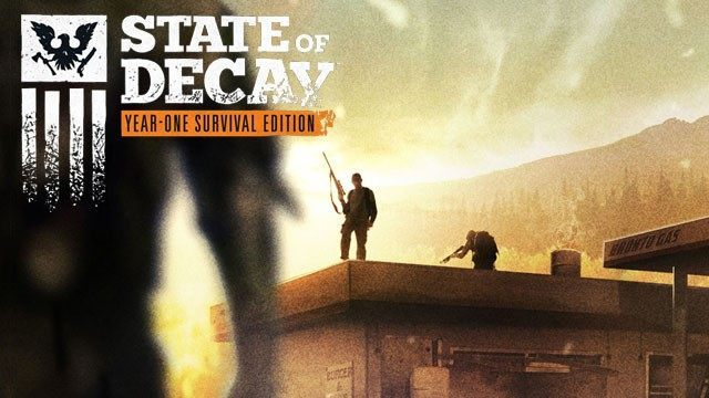 State of Decay: Year-One Survival Edition GAME TRAINER V1 0