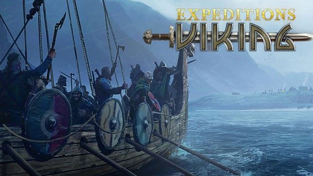 Expeditions: Viking - RPG