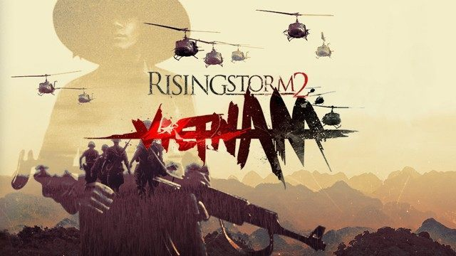 Rising Storm 2: Vietnam - Action
