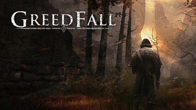 GreedFall - RPG