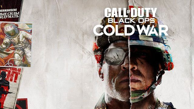 Call of Duty: Black Ops - Cold War - Action