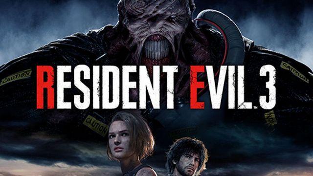 Resident Evil 3 Remake oficjalnie zapowiedziane