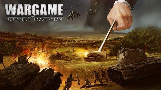 Wargame: European Escalation GAME TRAINER v13 01 07 67 +13 Trainer