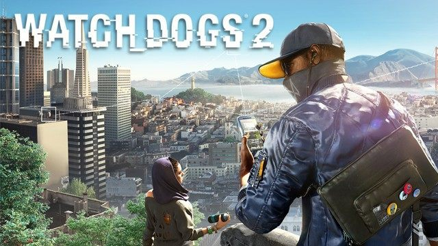 Watch Dogs 2 - Action