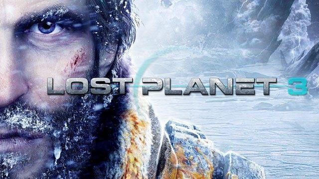 Lost Planet 3 - Akcji