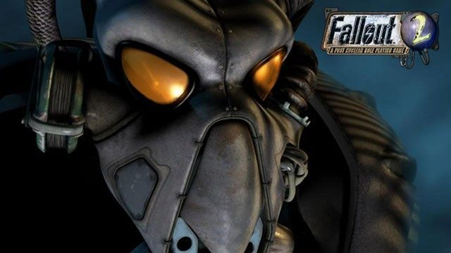 Fallout 2 GAME MOD Character Editor - download