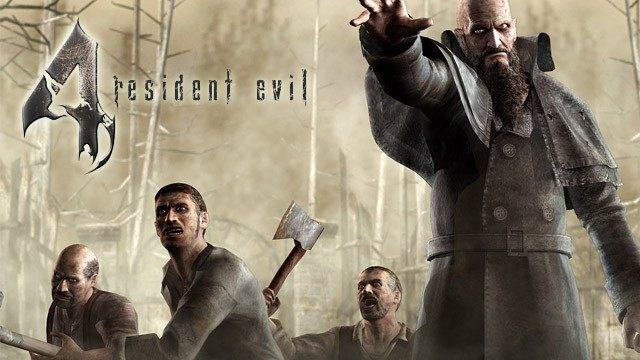 resident evil 4 save file ps4