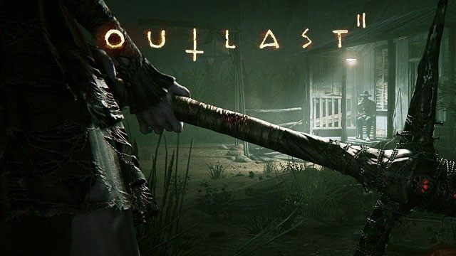 Outlast 2 - Action