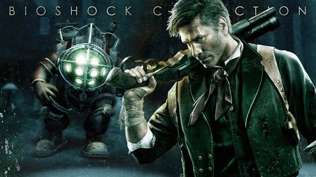 BioShock: The Collection trainer BioShock 2 Remastered v1.0 (v1.0.121322) - v1.0.12228 +15 TRAINER - Darmowe Pobieranie | GRYOnline.pl