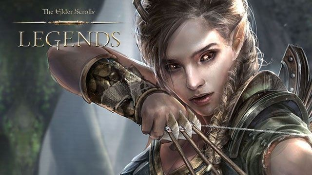 The Elder Scrolls: Legends