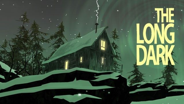 The Long Dark - Action