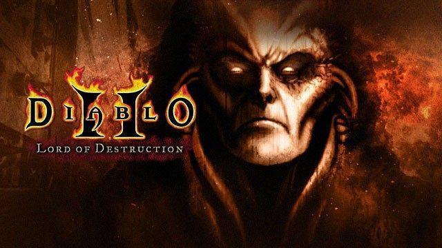 Diablo ii lord of destruction game patch v - Diablo 2 lord of destruction wallpaper ...