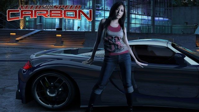 Need for Speed Carbon GAME TRAINER + 19 trainer - download