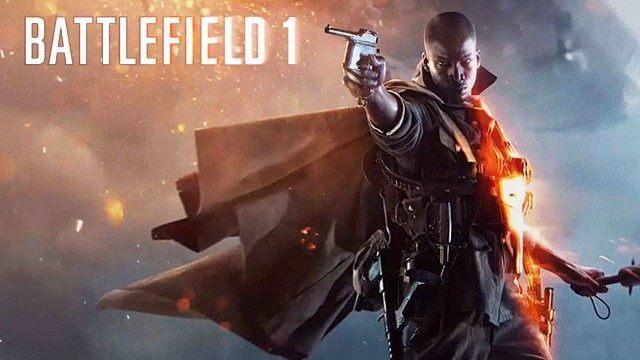Battlefield 1 - Action