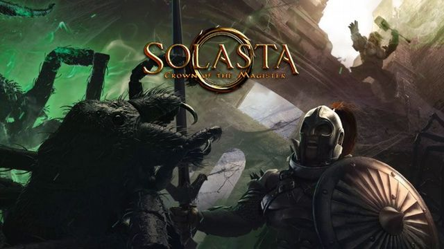 Solasta: Crown of the Magister - RPG