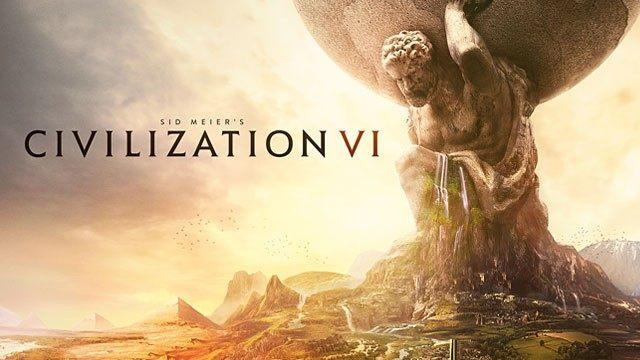 Sid Meier's Civilization VI - Strategiczne