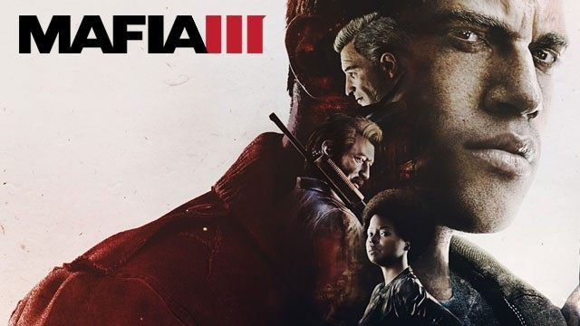 Mafia III - Akcji