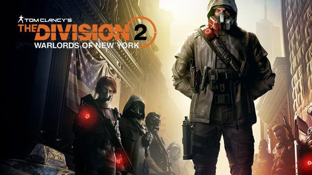 Tom Clancy's The Division 2: Warlords of New York - Action