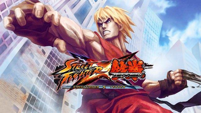 download street fighter x tekken pc game highly compressed