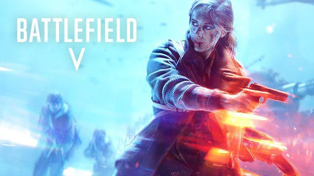 Battlefield V GAME TRAINER v1 0 +11 Trainer - download