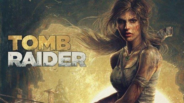 Tomb Raider GAME TRAINER v1 1 743 0 +7 Trainer - download