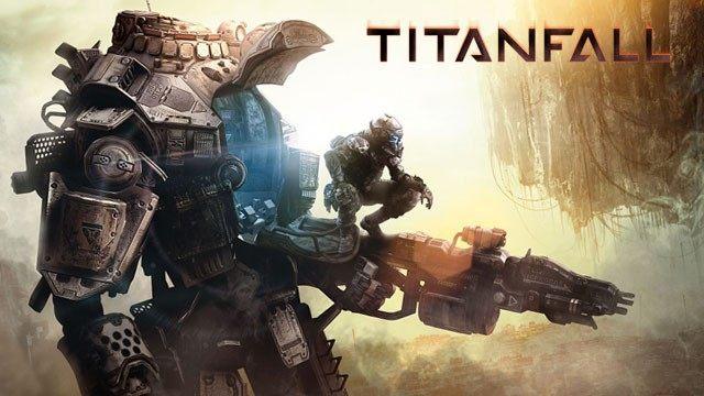 Titanfall - Action
