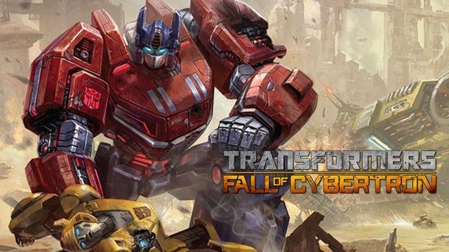 transformers fall of cybertron game trainer 10 trainer download
