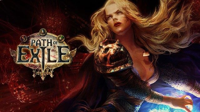 Path of Exile - RPG