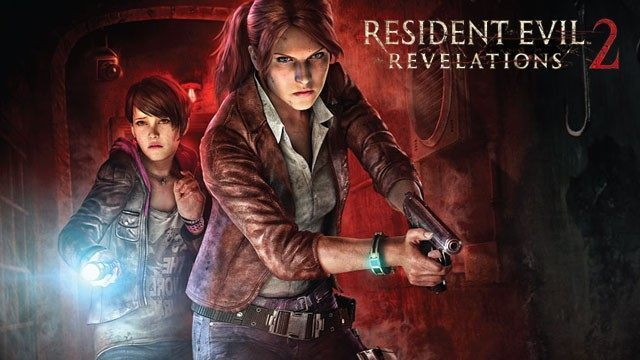 Resident Evil: Revelations 2 GAME TRAINER v1 0 - v5 0 +20 TRAINER