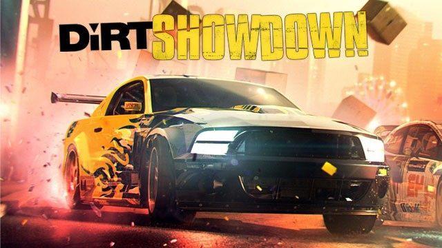 DiRT Showdown - Racing