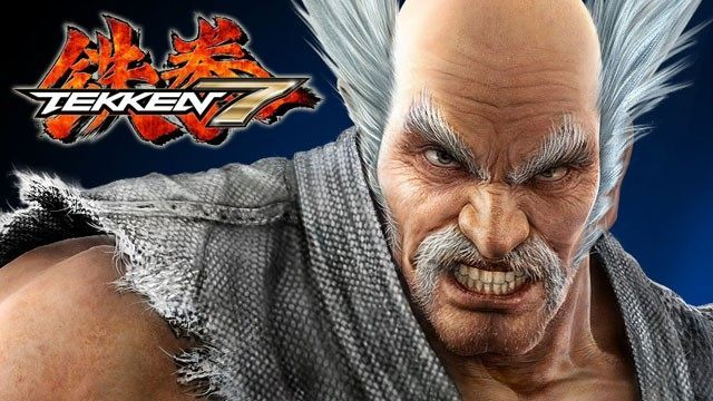 Tekken 7 - Fighting