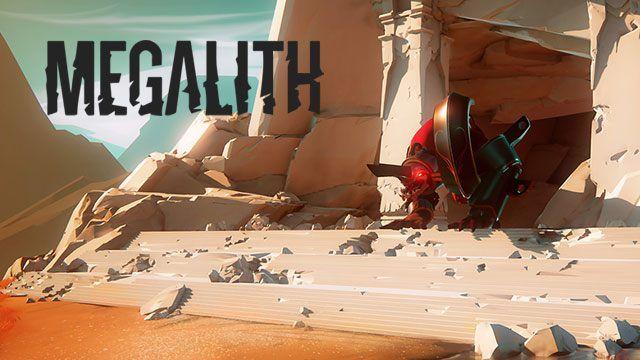 Megalith - Akcji