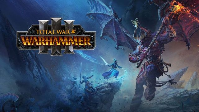 Total War: Warhammer III - Strategy