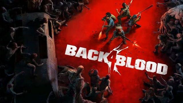 Back 4 Blood - Action