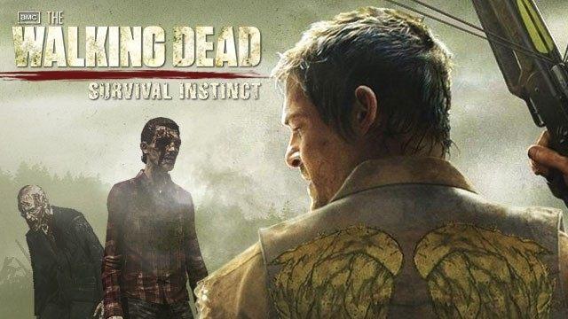 download save game the walking dead survival instinct pc