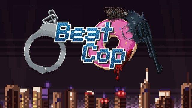 Beat Cop - Przygodowe