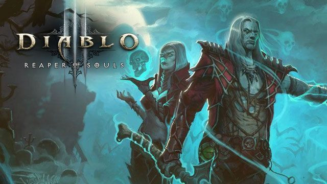 Diablo III: Rise of the Necromancer - RPG